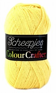 Scheepjes Color Crafter - 1081