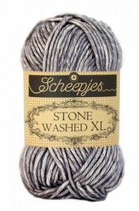Scheepjes Stone Washed XL - 842