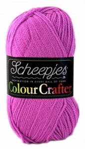 Scheepjes Color Crafter - 1084
