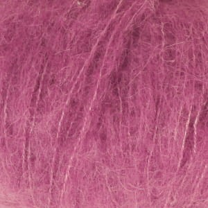 Drops Brushed Alpaca Silk - wrzos - 8
