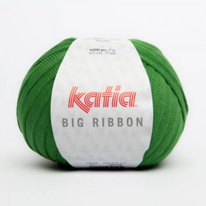Katia Big Ribbon - zielony - 21