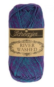 Scheepjes River Washed - 949 - Yarra