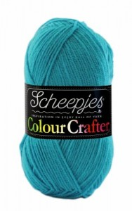 Scheepjes Color Crafter - 2012