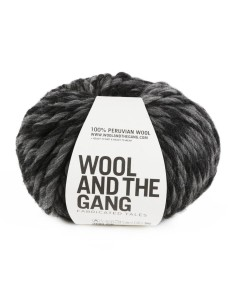 WATG - Crazy Sexy Wool - Shacklewell Grey