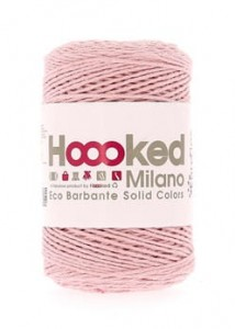 Hoooked Eco Barbante  - Blossom - 200g