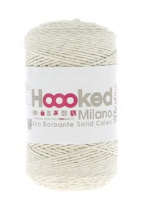 Hoooked Eco Barbante  - Almond - 200g