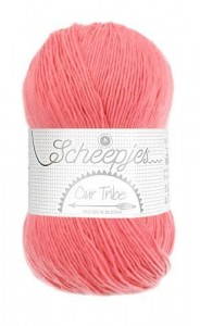Scheepjes Our Tribe - 876 - Apricot Blush
