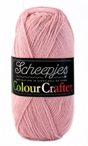 Scheepjes Color Crafter - 1080