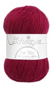 Scheepjes Our Tribe - 877 - Raspberry Radiance