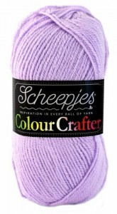 Scheepjes Color Crafter - 1432