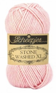Scheepjes Stone Washed XL - 860
