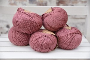 Eden Cottage Yarns Milburn 4ply - Bramble