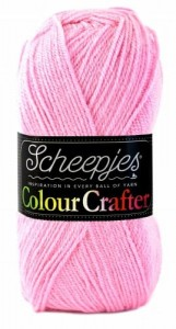Scheepjes Color Crafter - 1241