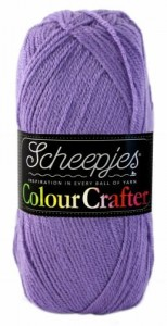 Scheepjes Color Crafter - 1277