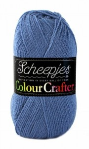 Scheepjes Color Crafter - 1302