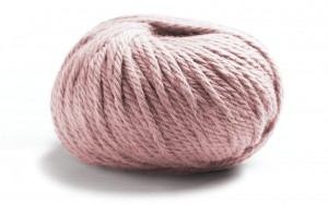 Lamana Nazca - antique pink - 40