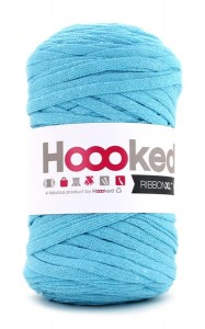 Hoooked RibbonXL - Sea Blue