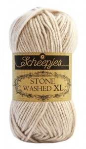 Scheepjes Stone Washed XL - 871
