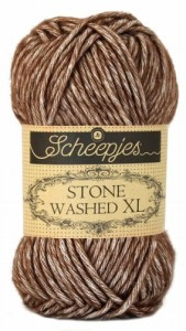 Scheepjes Stone Washed XL - 862